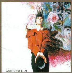 『GUITARHYTHM』