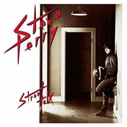 Amazon | Street Talk | Steve Perry | ポップス | 音楽 (2065317)