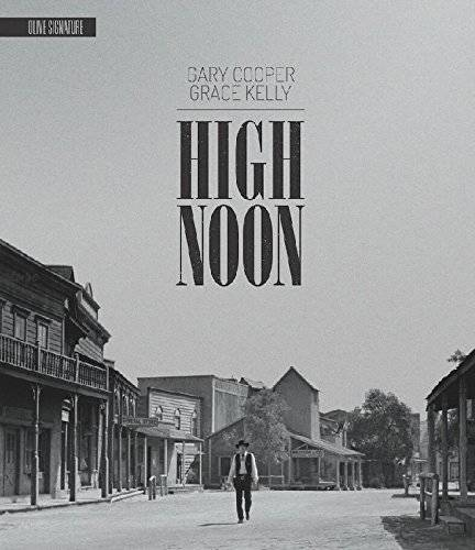 真昼の決闘(High Noon) [Blu-ray] ...