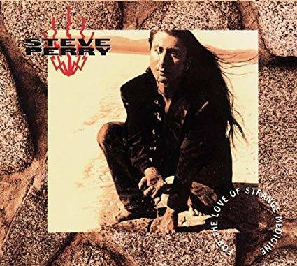 Amazon | For the Love of Strange Medicine | Steve Perry | ポップス | 音楽 (2065350)