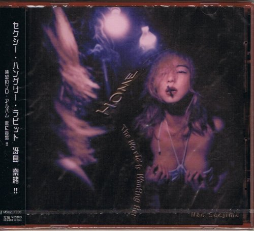 1999年、CD『HOME/The world is ...