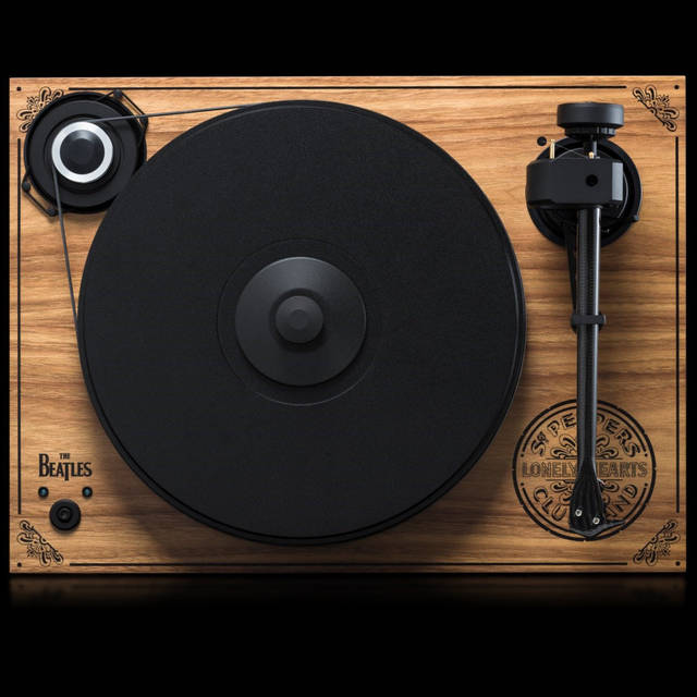 『Pro-Ject 2 Xperience SB [S...