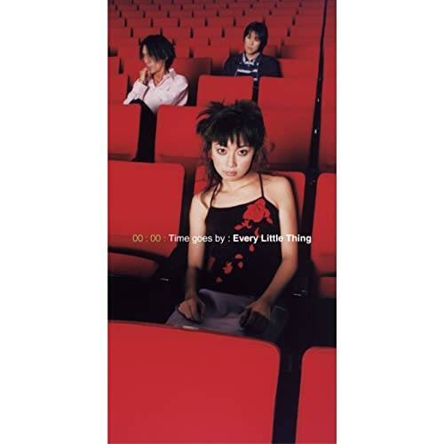 Amazon Music - Every Little ThingのTime goes by - Amazon.co.jp (2290732)
