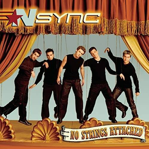Amazon | No Strings Attached by 'N Sync (2000-07-28) | N Sync | ロック | 音楽 (2286955)