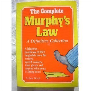 『The Complete Murphy's Law』