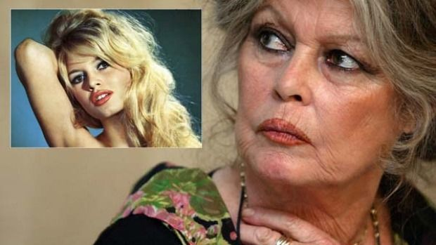 Brigitte Bardot, the cantankerous French actor turned activist, warns US director who is reportedly planning to make a biopic of her. | Celeb | Pinterest (1501997)