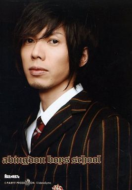 柴崎浩(abingdon boys school、ex...