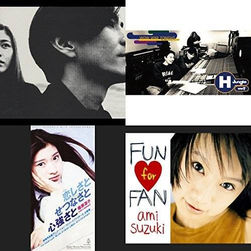 Amazon.co.jp: 小室哲哉ワークス: 浜崎あゆみ, 大森靖子, Sowelu, Kiss Destination, Takashi Utsunomiya, Tm Network, 坂本美雨, AAA, H Jungle With t, Meg, Tokyo Performance Doll, Bish, 森進一, Diva, Misato Watanabe, Ami Suzuki, 超特急, Super☆Girls, Geisha Girls, Hitomi, 北乃きい, May J., Scandal, Globe, 藤井隆, Naoto Kine, Ryoko Shinohara with t.komuro, TRF: デジタルミュージック (1973659)