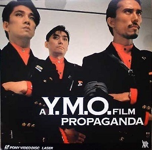 Y.M.O(Yellow Magic Orchestr...