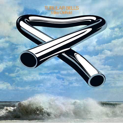 Tubular Bells Mike Oldfield