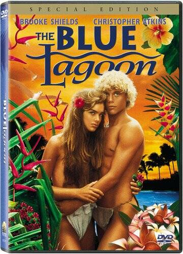 The Blue Lagoon (Special Edition): Amazon.com.au: Movies & TV Shows (2165433)