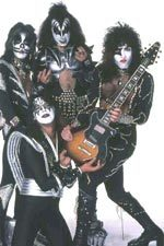 KISS Online :: KISS Chronology | The Complete History Of KISS (1607631)