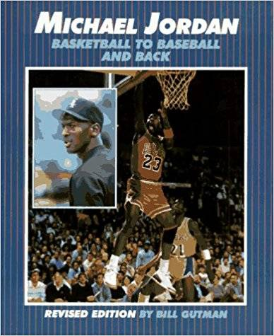 「Michael Jordan: Basketball...