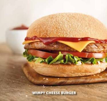 Enjoy Every Moment | Home | Wimpy UK - Wimpy UK (1888151)