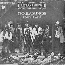 Tequila Sunrise (song) - Wikipedia (1815346)