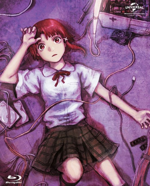 『serial experiments lain』(シ...
