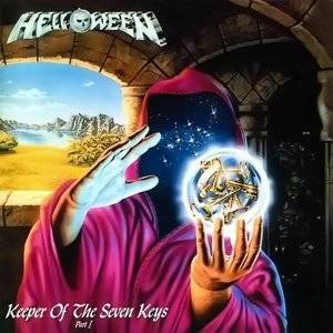 Keeper Of The Seven Keys Pa...
