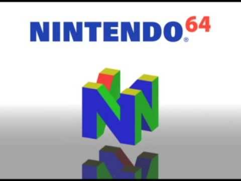 N64 Logo - YouTube (2075522)
