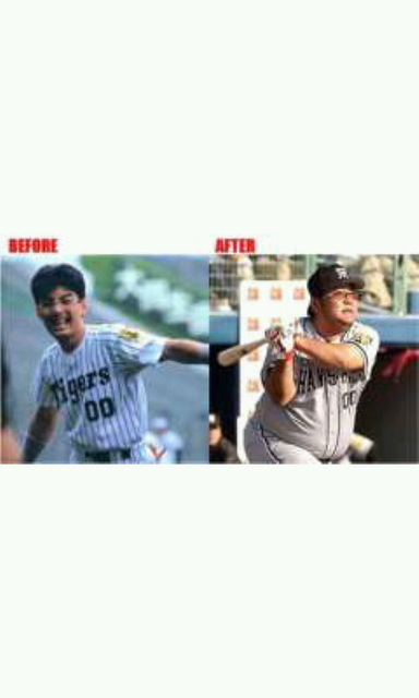 BEFORE!AFTER!!
