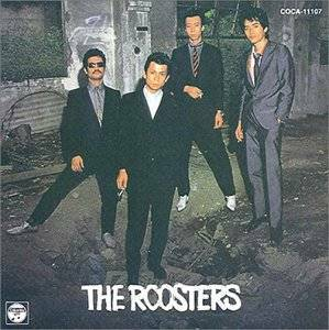 Amazon | THE ROOSTERS | ザ・ルースターズ | J-POP | 音楽 (2081460)