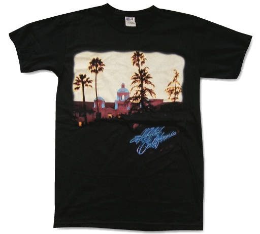 "EAGLES ""Hotel California"" T..."