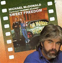 Sweet Freedom / Michael McD...