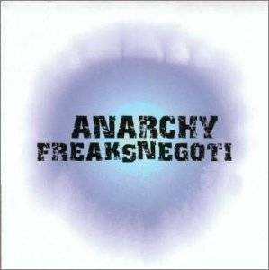 Amazon | FREAKSNEGOTI | ANARCHY | J-POP | 音楽 (2022562)