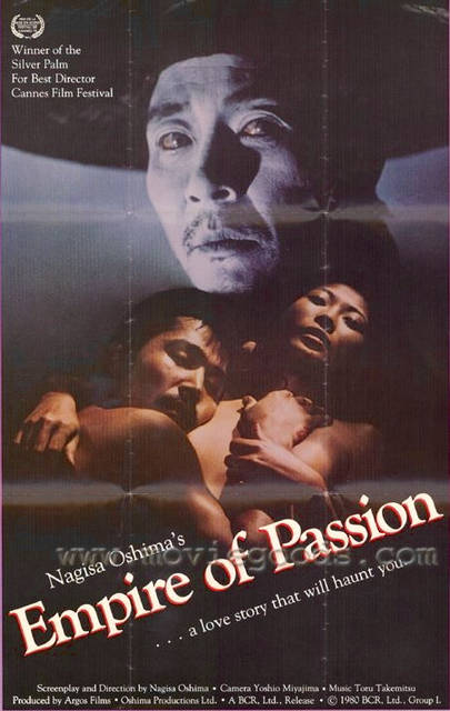 Empire of Passion