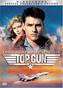 Amazon.co.jp | Top Gun [DVD] [Import] DVD・ブルーレイ - Tom Cruise, Tim Robbins, Kelly McGillis, Val Kilmer, Anthony Edwards, Tom Skerritt, Michael Ironside, John Stockwell, Barry Tubb, Rick Rossovich, Clarence Gilyard Jr., Whip Hubley, Tony Scott, Bill Badalato, Don Simpson, Jerry Bruckheimer, Ehud Yonay, Jack Epps Jr., Jim Cash, Warren Skaaren (2006496)