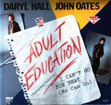 Adult Education (song) - Wikipedia (1852416)