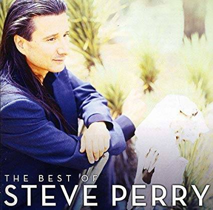 Amazon | The Best of Steve Perry | Steve Perry | 輸入盤 | 音楽 (2064887)