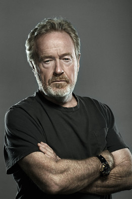 Ridley Scott Spills the Secrets of 'Prometheus' - Speakeasy - WSJ (1770410)
