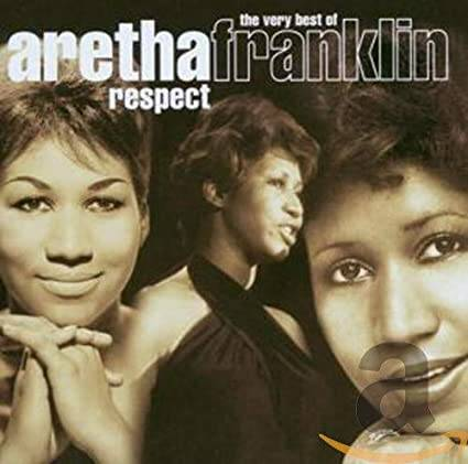 Amazon | Respect: 2-CD Very B.O. | Franklin, Aretha | クラシックソウル | 音楽 (2205322)