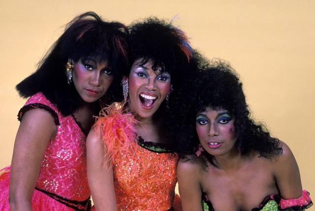 The Pointer Sisters Pic Appreciation Thread (1872485)