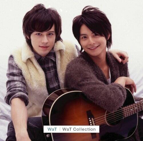 Amazon | WaT Collection | WaT | J-POP | Amazon.co.jpホーム (2118134)