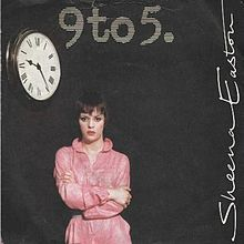 9 to 5 (Sheena Easton song) - Wikipedia (1770422)