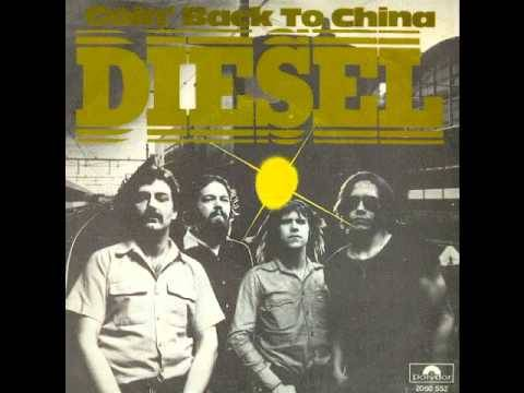 Diesel - Going back to china - YouTube (1989241)
