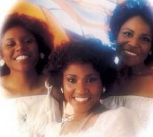 Our Ladies of Soul: Wanda Hutchinson & The Emotions | RareSoul.com (1872481)