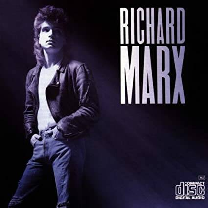 Amazon | Richard Marx by Richard Marx | Richard Marx | ミュージック | 音楽 (2180811)
