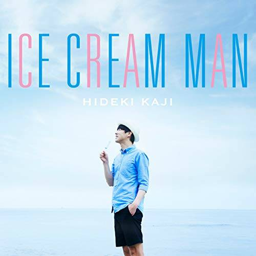 Amazon Music - カジヒデキのICE CREAM MAN - Amazon.co.jp (2168484)