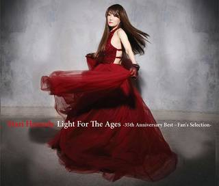 Amazon | 【Amazon.co.jp限定】Light For The Ages - 35th Anniversary Best ~Fan's Selection -(CD+Books)(初回限定盤)(クリアファイル C ver.付) | 浜田麻里 | J-POP | 音楽 (2073908)