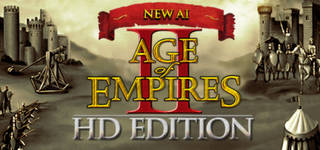 Save 80% on Age of Empires II HD on Steam (2028192)