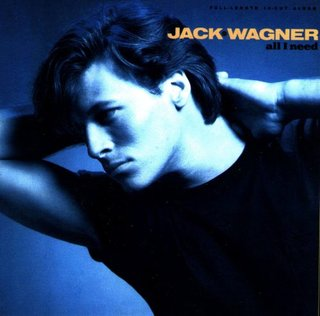 [All I Need] Jack Wagner - ...