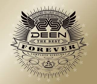 DEEN The Best FOREVER ~Comp...
