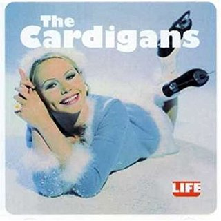 [Life] The Cardigans - CD・レ...