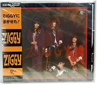 Amazon.co.jp: ZIGGY~IN WITH THE TIMES~: 音楽 (2219927)