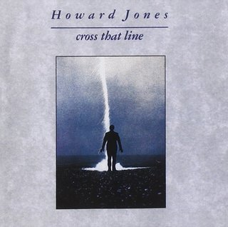 [Cross That Line] Howard Jo...