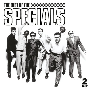 [The Best of the Specials] ...