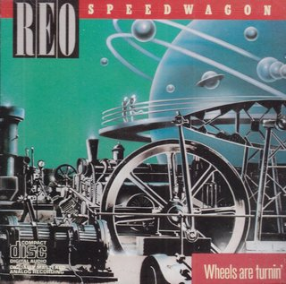[Wheels Are Turnin] Reo Spe...