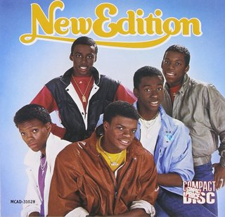[New Edition] New Edition -...